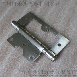 廣州廠家熱銷RDH-13不鏽鋼304/201室內門合頁 子母合頁