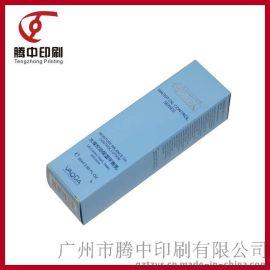 印刷包装厂供应新款**化妆品彩盒包装盒 **彩盒