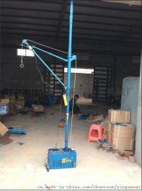 500公斤30米60米吊机价格