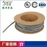 深圳供应商MOS管导热矽胶管 绝缘阻燃