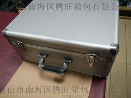 高端材质定做手提仪器箱