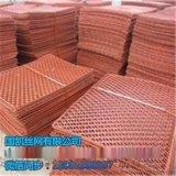 镀锌小钢板网 不锈钢小钢板网 红漆小钢板网