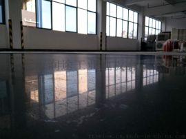 淮北金剛砂耐磨地坪施工,淮北工廠地面起灰無塵處理
