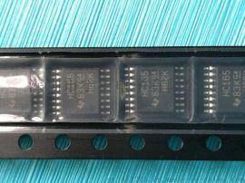 SN74HC165PW逻辑IC现货销售 TI逻辑IC