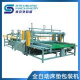 全自动床垫包装机(LR-MP-50P)