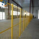 浸塑铁丝网厂家现货 苏州批发丝网隔离栅网栏