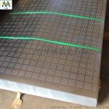 冲孔爬架防护网生产厂家工地楼层外围防腐蚀安全防护网
