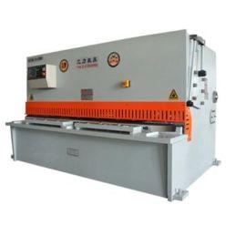 液压摆式数控剪板机、折弯机、安徽省三力機床