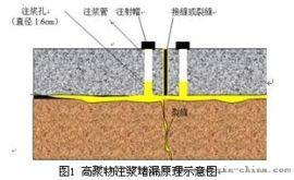 聚合物水泥注浆料 常州灌浆料厂家直供