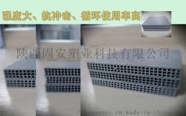 山西厂家供应中空塑料模板