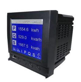 供应博锐BR-R5000电量记录仪记录电压江苏