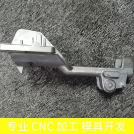 深圳厂家铝合金压铸开模