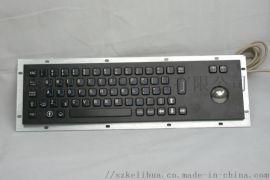 科利華定制工業鍵盤 高端不鏽鋼鍵盤K-282