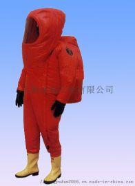 一级全密封防化服-应急救援