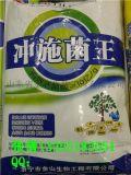 金山生物冲施菌肥:冲施菌王,含菌的冲施肥