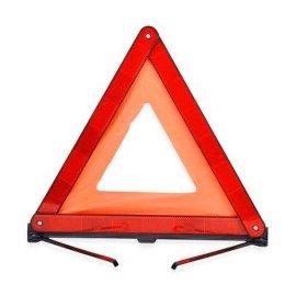 阳江厂家价格三角牌停车 示牌 安全反光 三角LED 示架 反光 示架