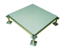 全钢防静电地板 机房抗静电地板 机房架空活动地板 厂家**