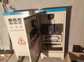 奥圣杭州变频器在中央空调控制系统上调速省电