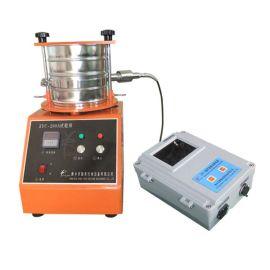 实验筛实验室专用试验筛高精准304不锈钢超声波实验筛