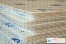吉林白色PP板材,塑料板批发价格,耐磨损塑料板