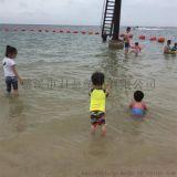 浙江水面攔污浮球浮漂,警示浮標定做廠家