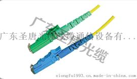 光纤跳线-圣唐光缆-ST SC LC  FC