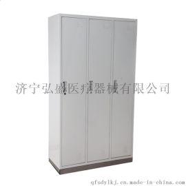 不锈钢更衣柜F8, 弘盛不锈钢更衣柜