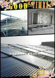江苏常熟宾馆8吨太阳能热水系统顺利竣工