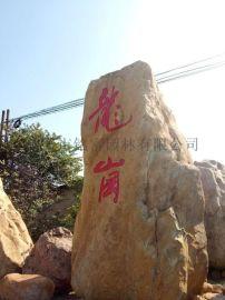 广东黄蜡石厂家 黄色假山石  广东黄蜡石假山1