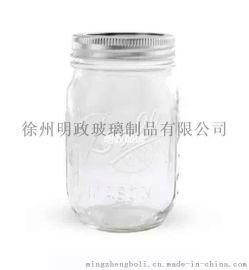 玻璃罐厂 玻璃罐厂