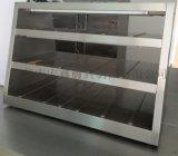 真功夫廚具廠 大號三層保溫櫃 三層保溫櫃 廠家直銷 可定製