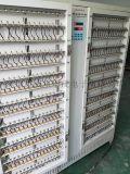 電池檢測設備,分容櫃的工作原理