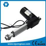 永诺YNT-01永磁直流有刷电机,低噪音医疗电动推杆