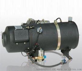 汽车低温启动液体加热器宏业品牌  价格