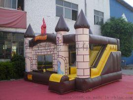 租赁充气城堡丨儿童游乐设备丨互动游戏玩具厂价直销