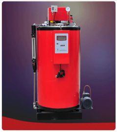 蒸馏塔配套用全自动燃油蒸汽锅炉 100公斤免年检蒸汽锅炉