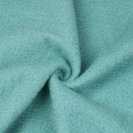 现货供应 女装毛呢面料 素色大衣呢子布面料 粗纺毛料厂家批发