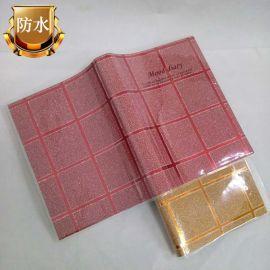 盛源ST-0111.7*8.5cm透明PVC书套