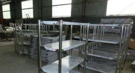 长武销售不锈钢仓储设备货架电话  尺寸可订购价格优惠【价格电议