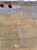 擰花石籠網箱 護坡防護石籠網籠 防汛格賓石籠網