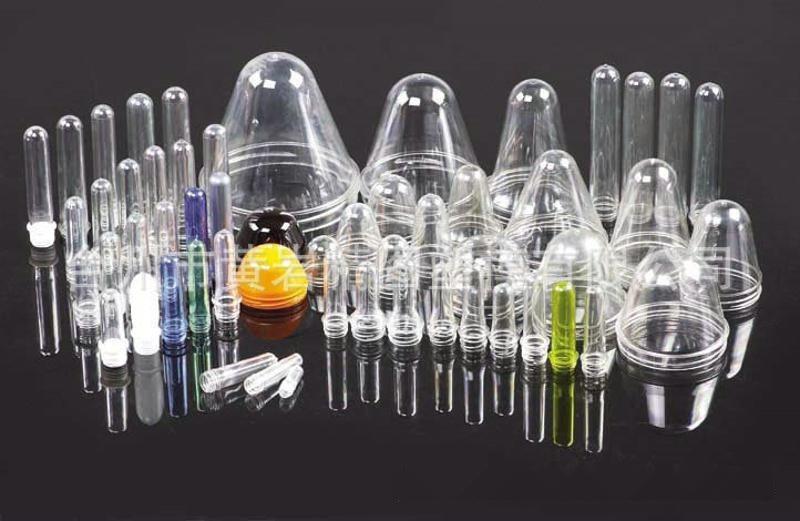 厂家直销20口径PET瓶胚  pet塑料瓶胚 各类pet瓶胚