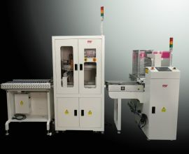 科诺威CNV15-1010型在线锁螺丝机