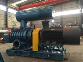 煤气天然气输送设备特殊气体输送罗茨鼓风机