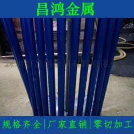 铝管 6061铝合金管材 铝毛细管 精抽铝管 空心小铝管 直径3-22mm