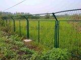 全国供应  厂家直销 边框护栏网 框架隔离栅