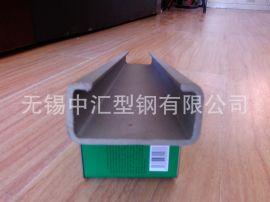无锡生产镀锌,不锈钢型钢异型钢用于车库门设备