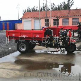 全新工地用三轮自卸车柴油三轮车厂家