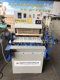 万方车木机械-全自动楼梯立柱打磨机楼梯栏杆打磨专用