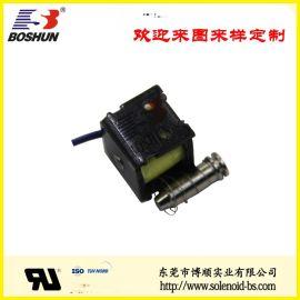 博順廠家直銷推拉電磁鐵BS-0616L-10