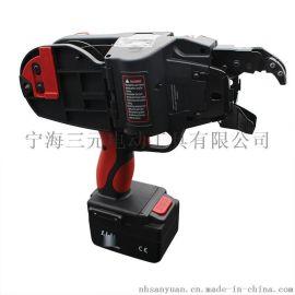 充电式锂电高品质全自动建筑钢筋绑扎机